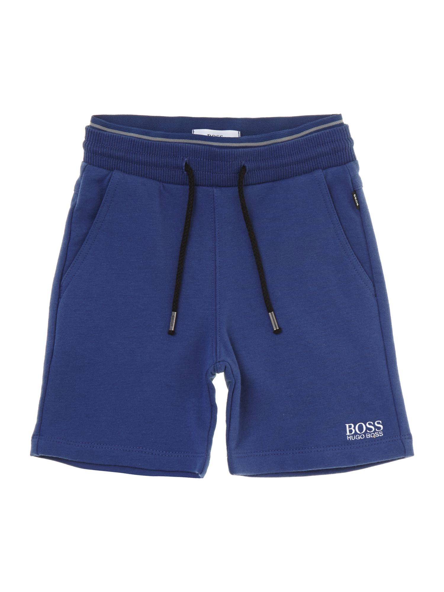 Boy`s jogging shorts