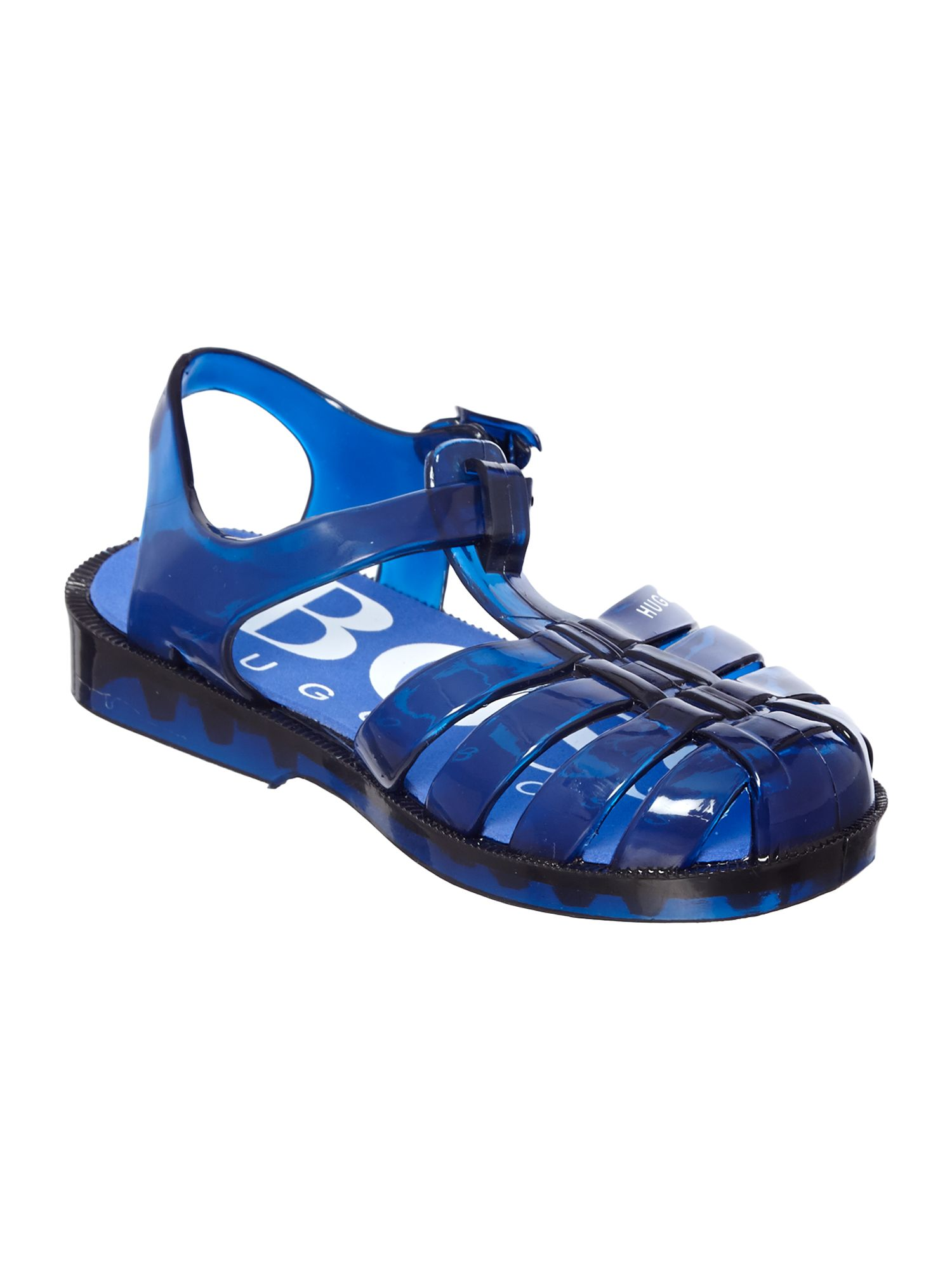 Boys jelly sandals