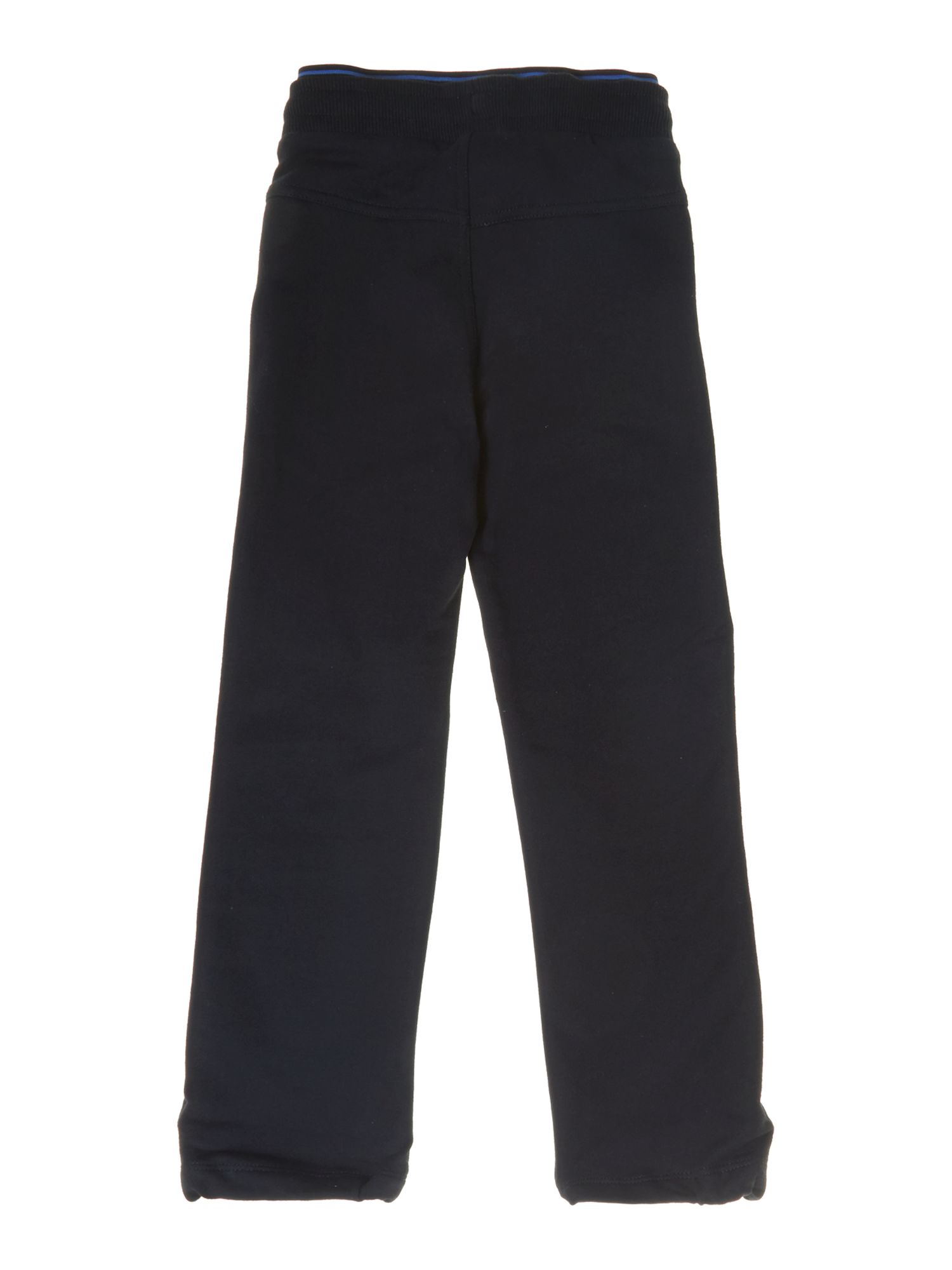 Boy`s fleece jogging bottoms