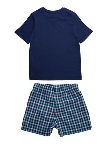 Boy`s cotton pyjamas