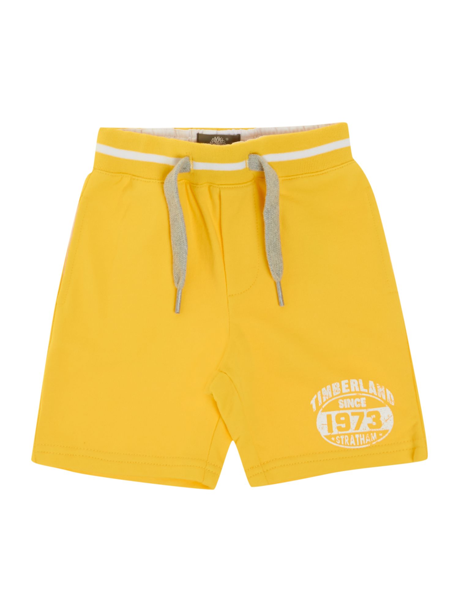 Boy`s fleece bermuda shorts