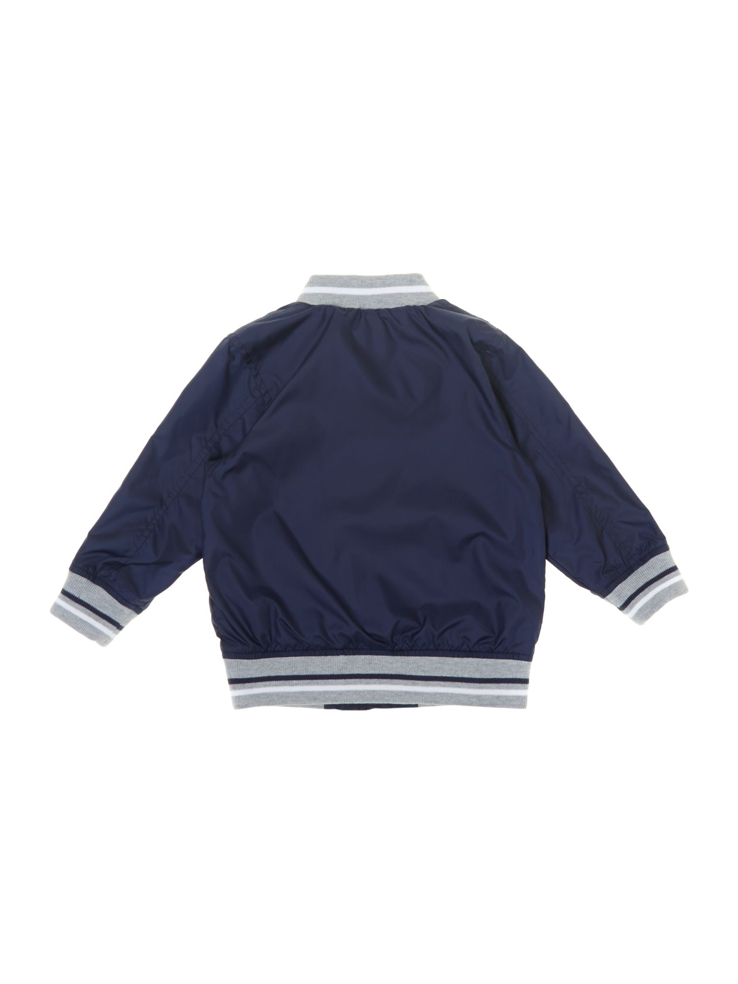 Boy`windbreaker jacket