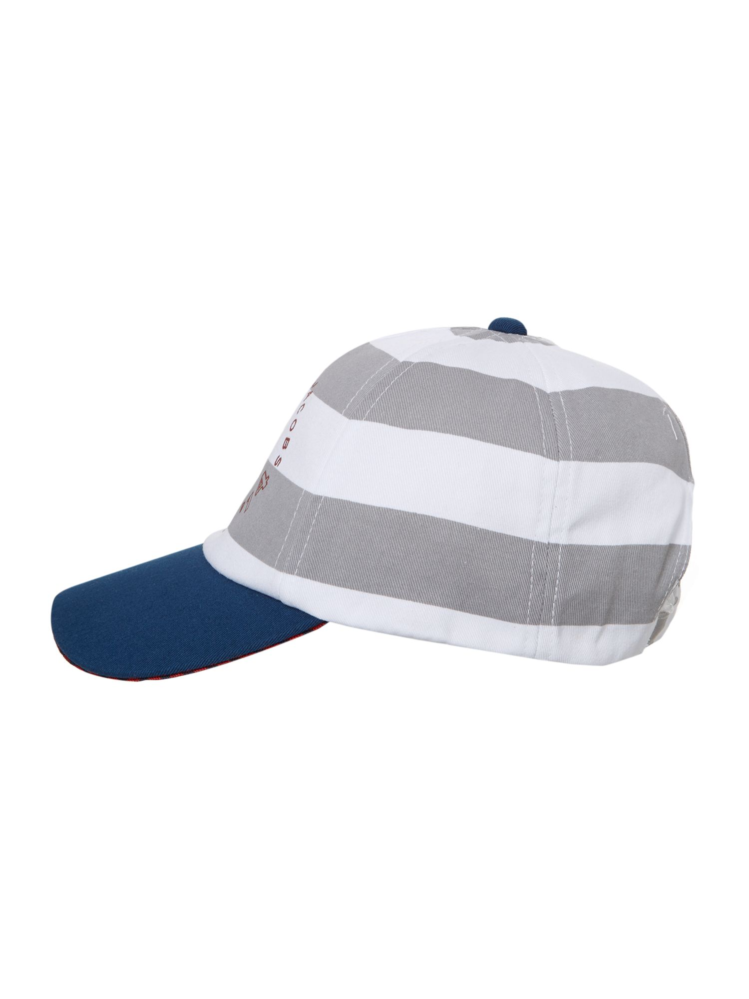 Boy`s summer 14 cotton cap