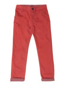 Boy`s drill trousers