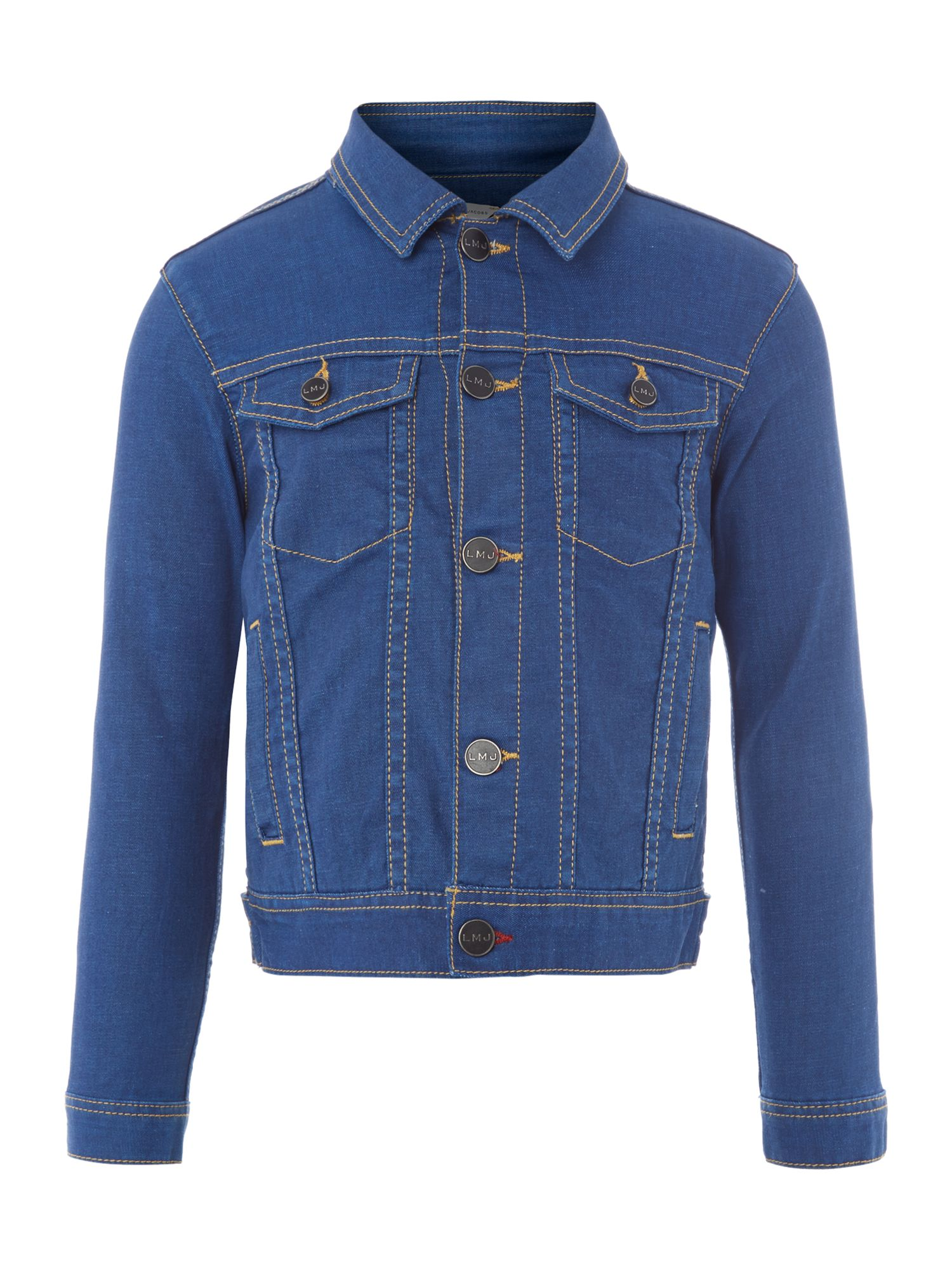 Boy`s denim jacket