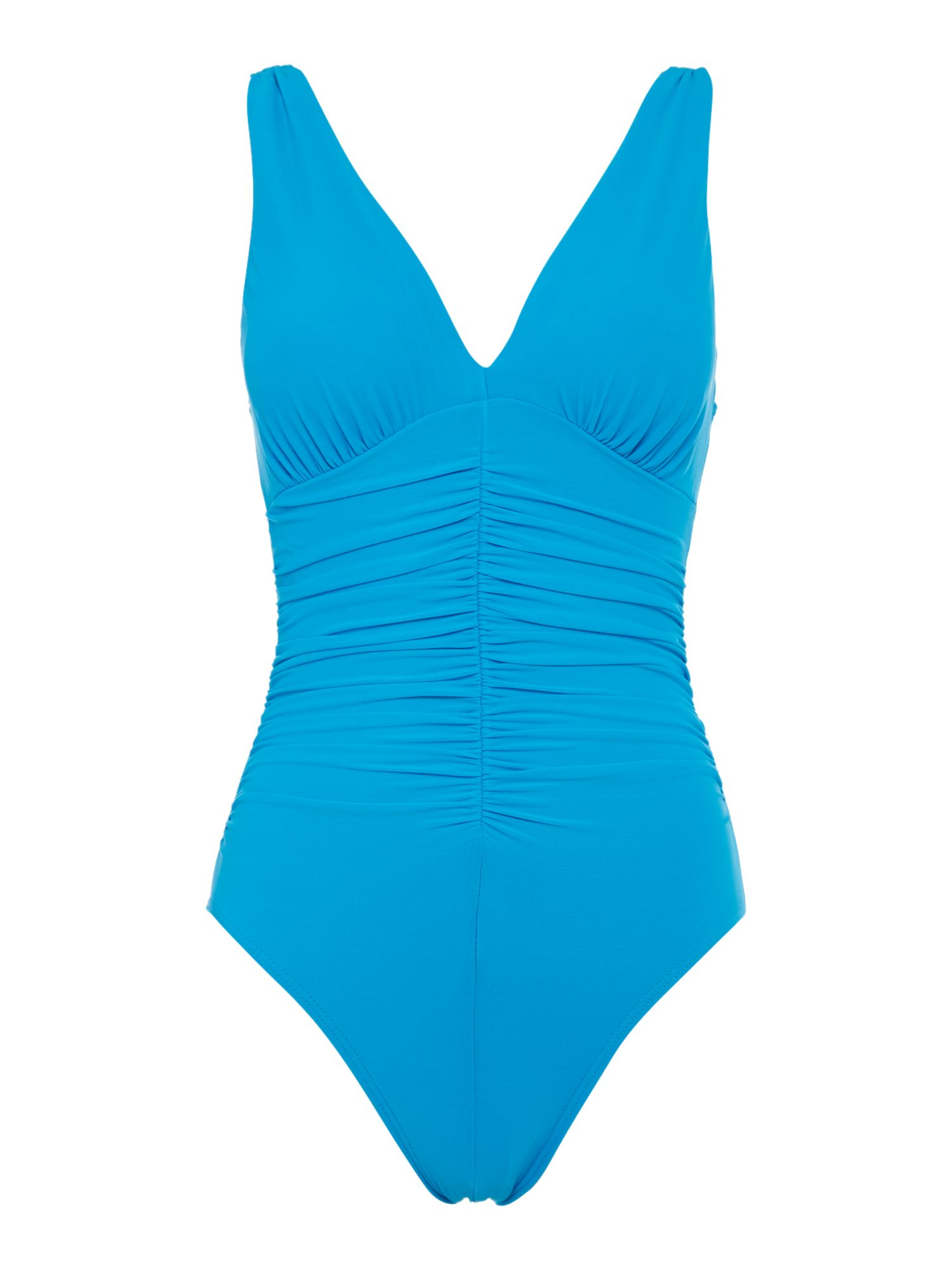 Sonita triangle cup swimsuit