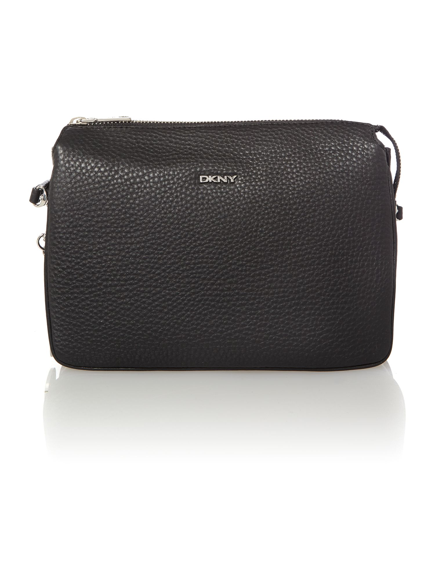 Tribeca black crossbody bag