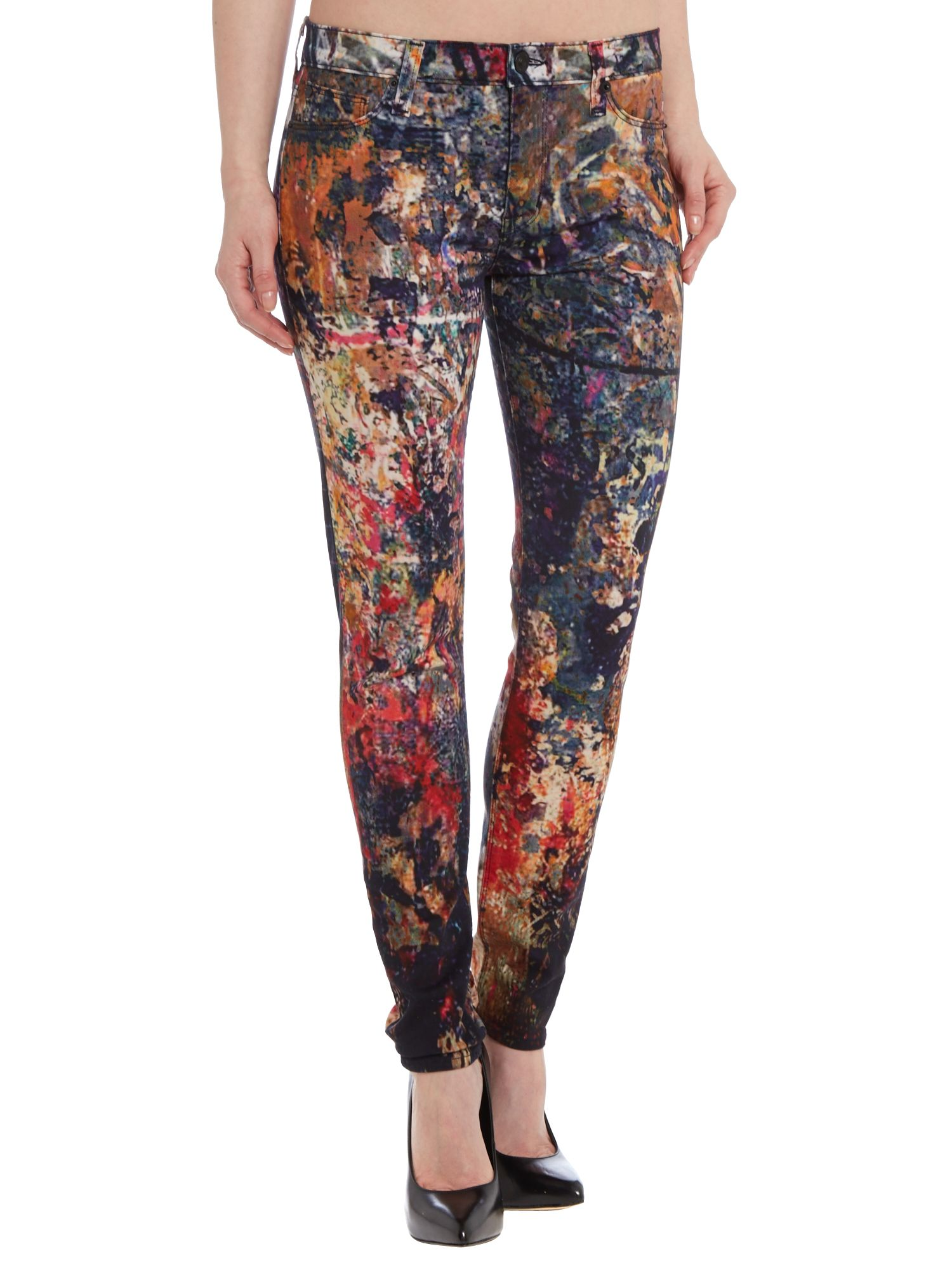 Nico super skinny jeans in last call