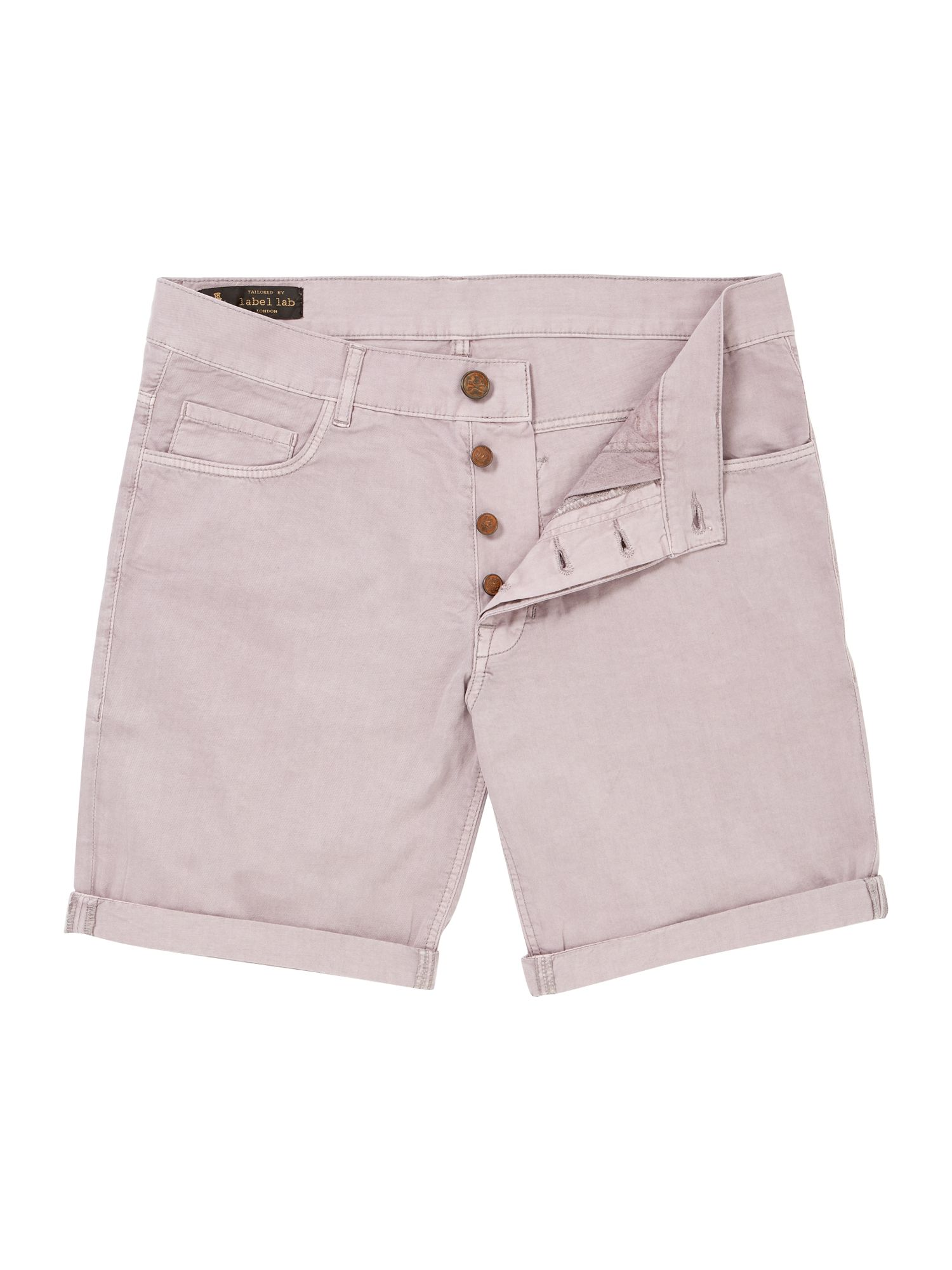 Finch 5 pocket short