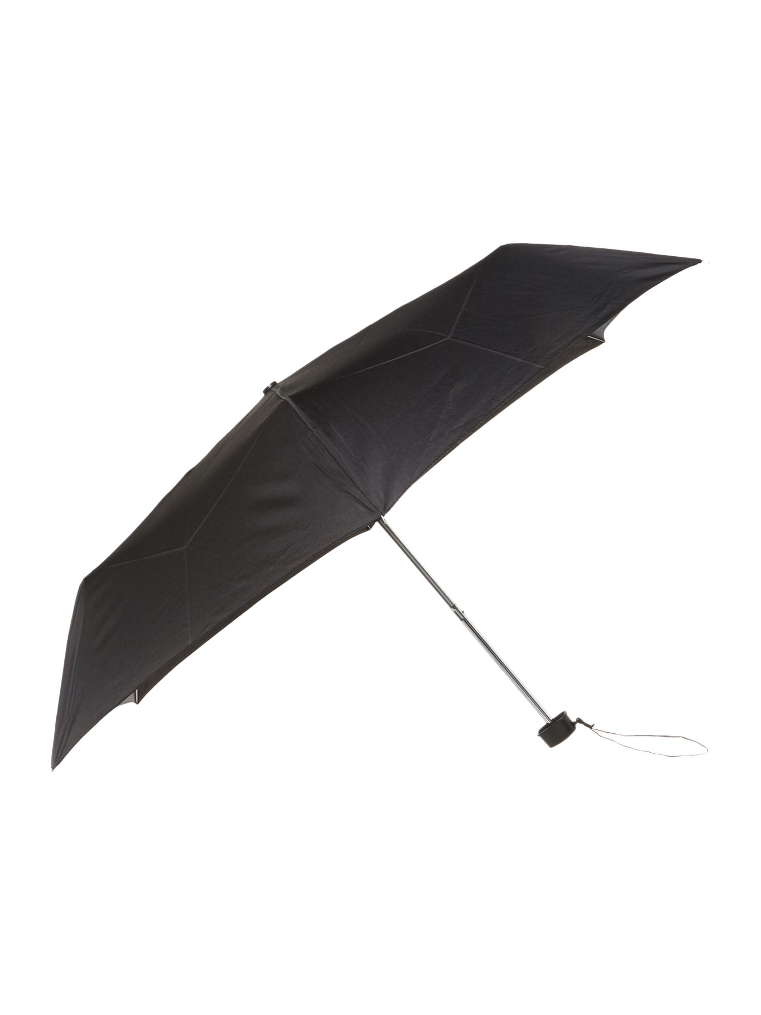 Miniflat umbrella