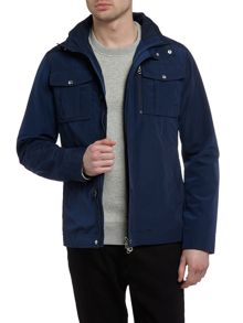 Four pocket casual jacket