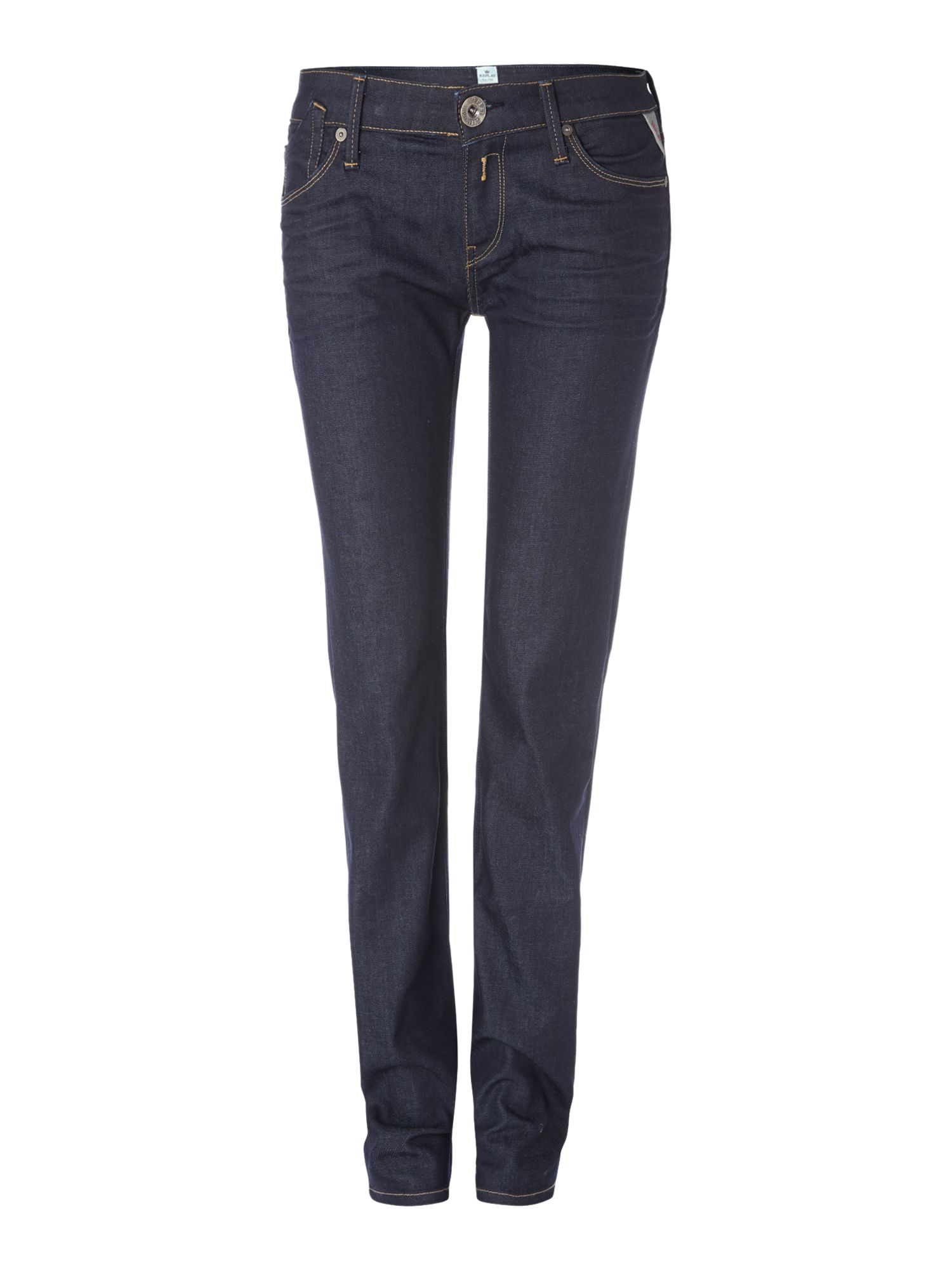 Rockxanne slim fit jean