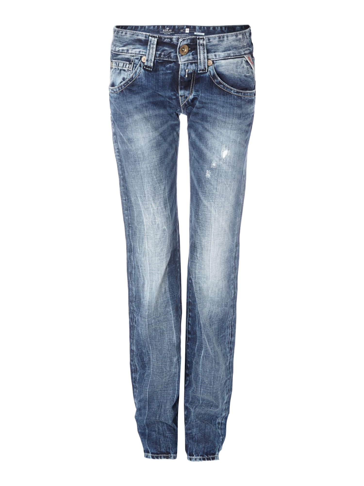 New swenfani comfortable fit jean