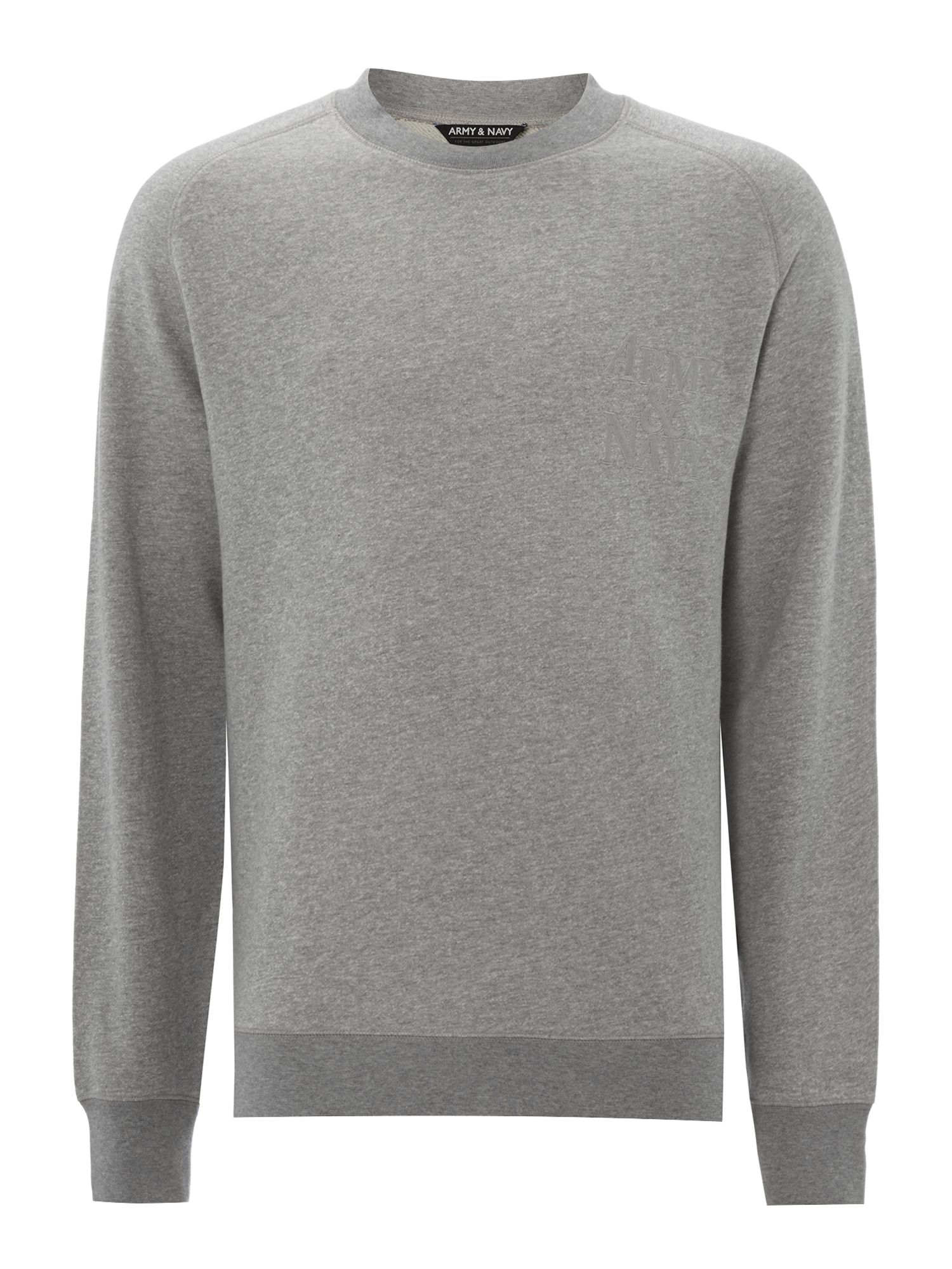 Jack crew neck jumper