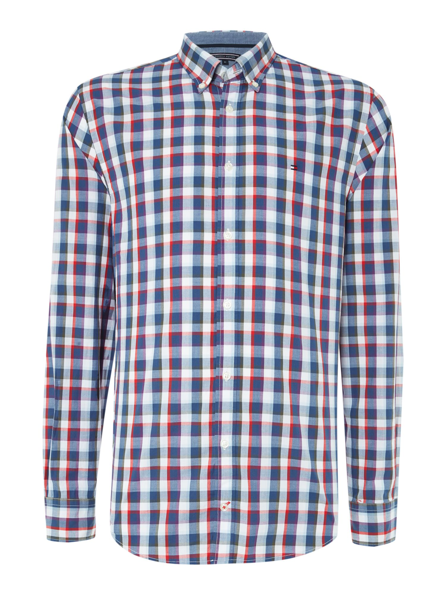 Sullivan check shirt