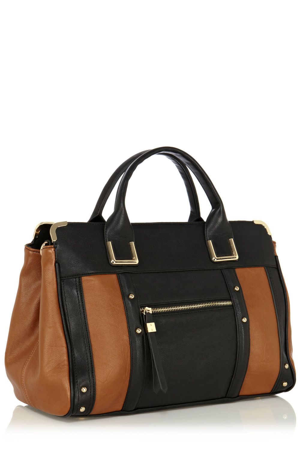 Taylor triple compt bag