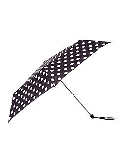 Spot miniflat umbrella