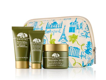 24 Hour Anti Agers Set