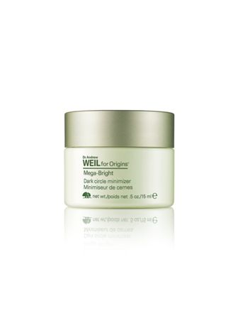 Dr Weil Mega Bright Dark Circle Minimiser