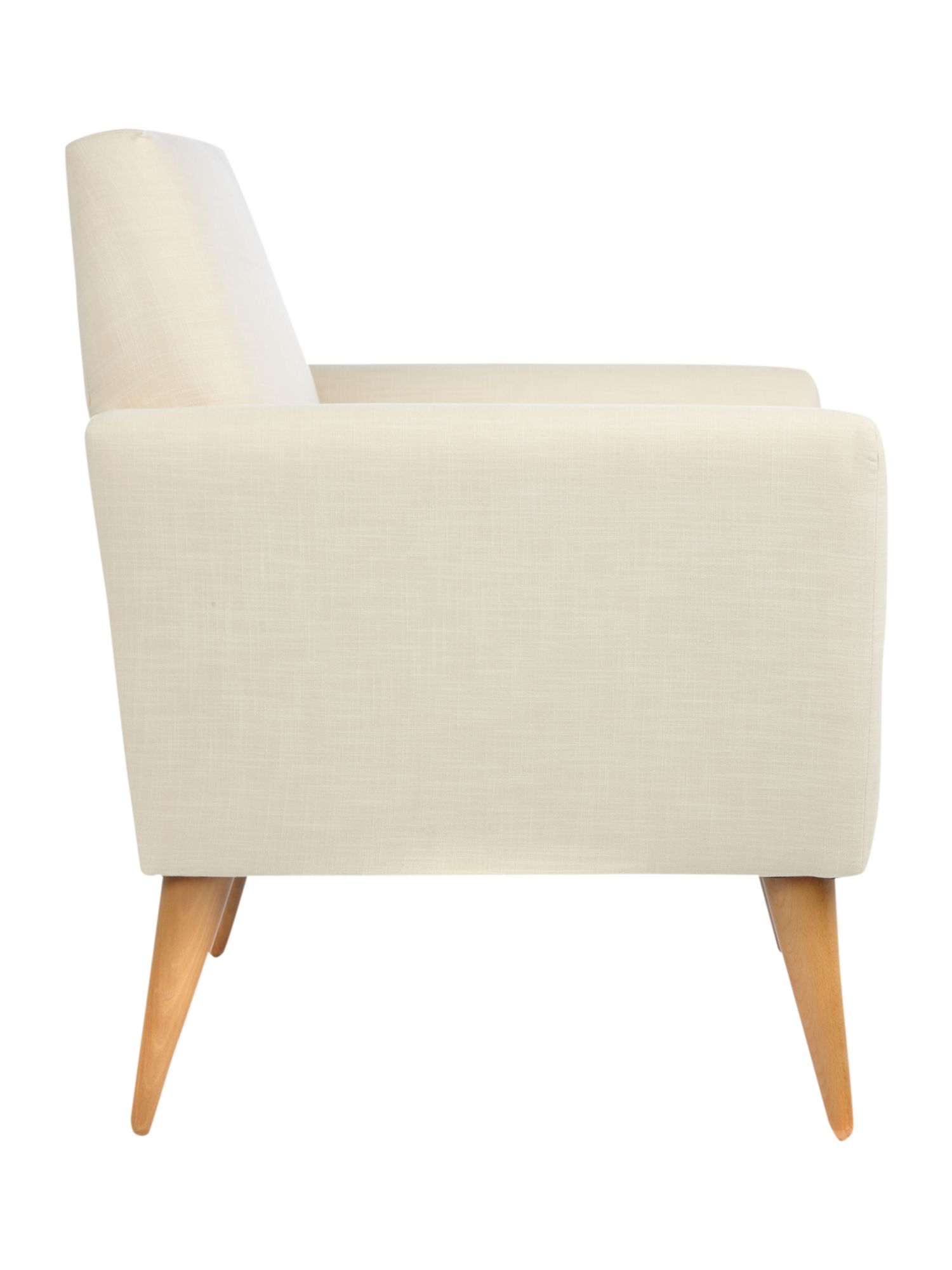 Harper occasional chair