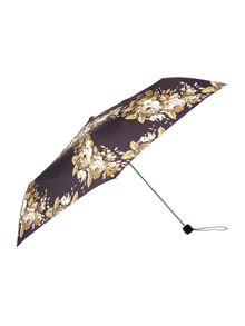 Antique rose superslim umbrella