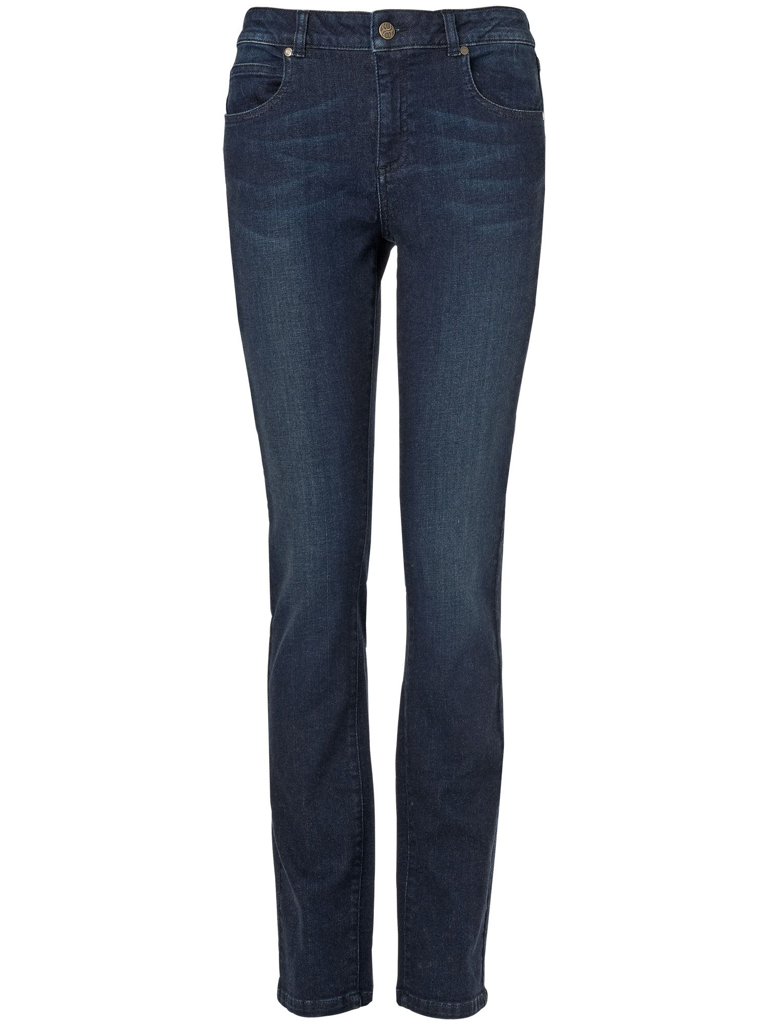 Lucy straight leg jeans