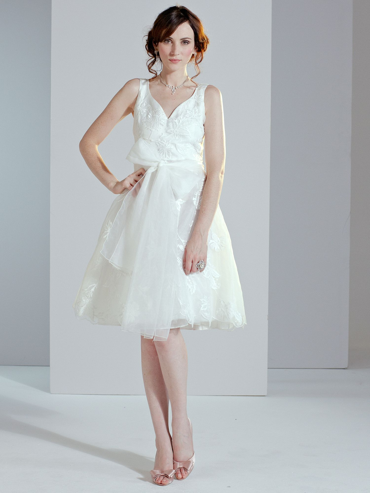 Isadora wedding dress