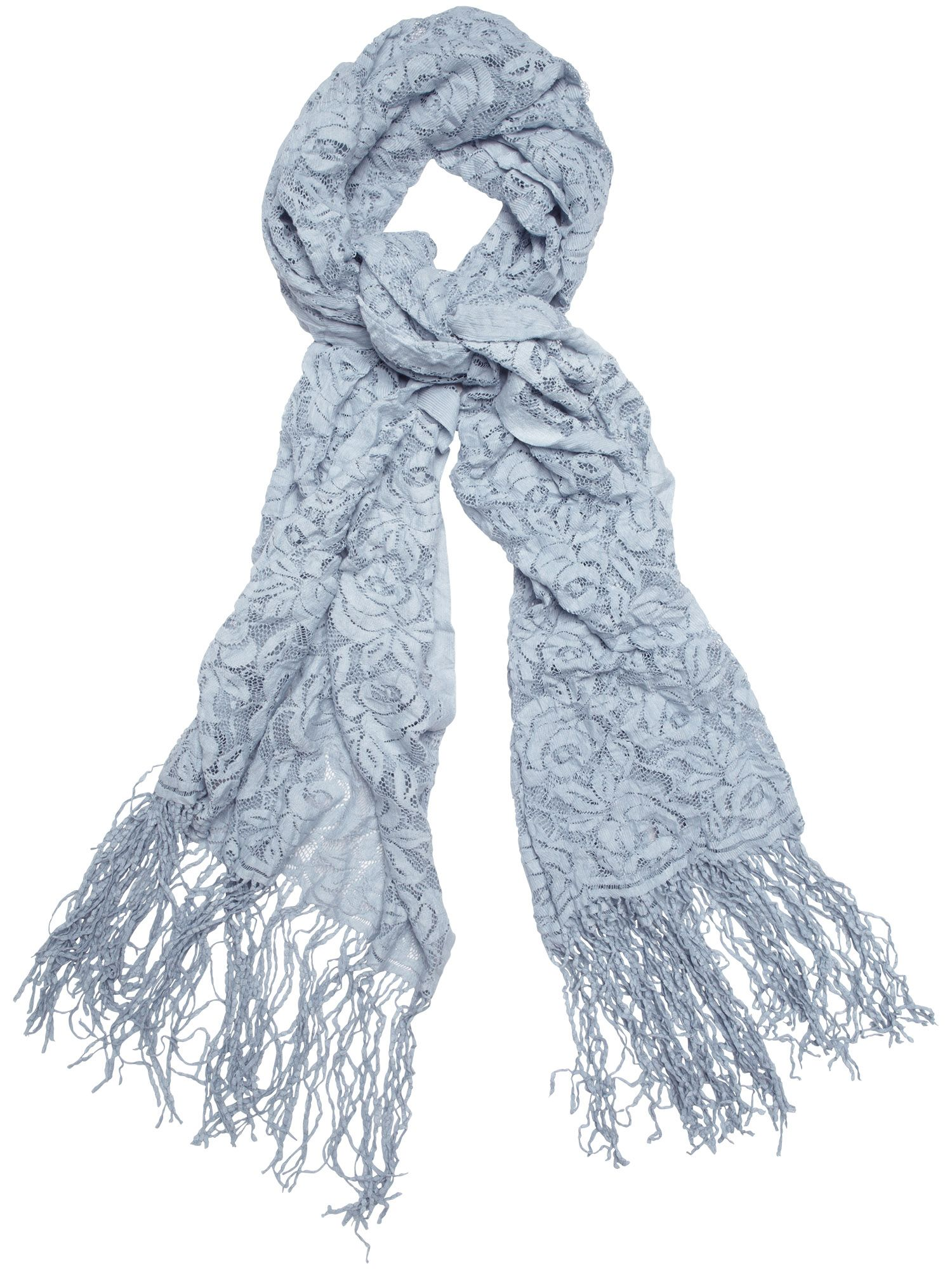 Ellie lace scarf