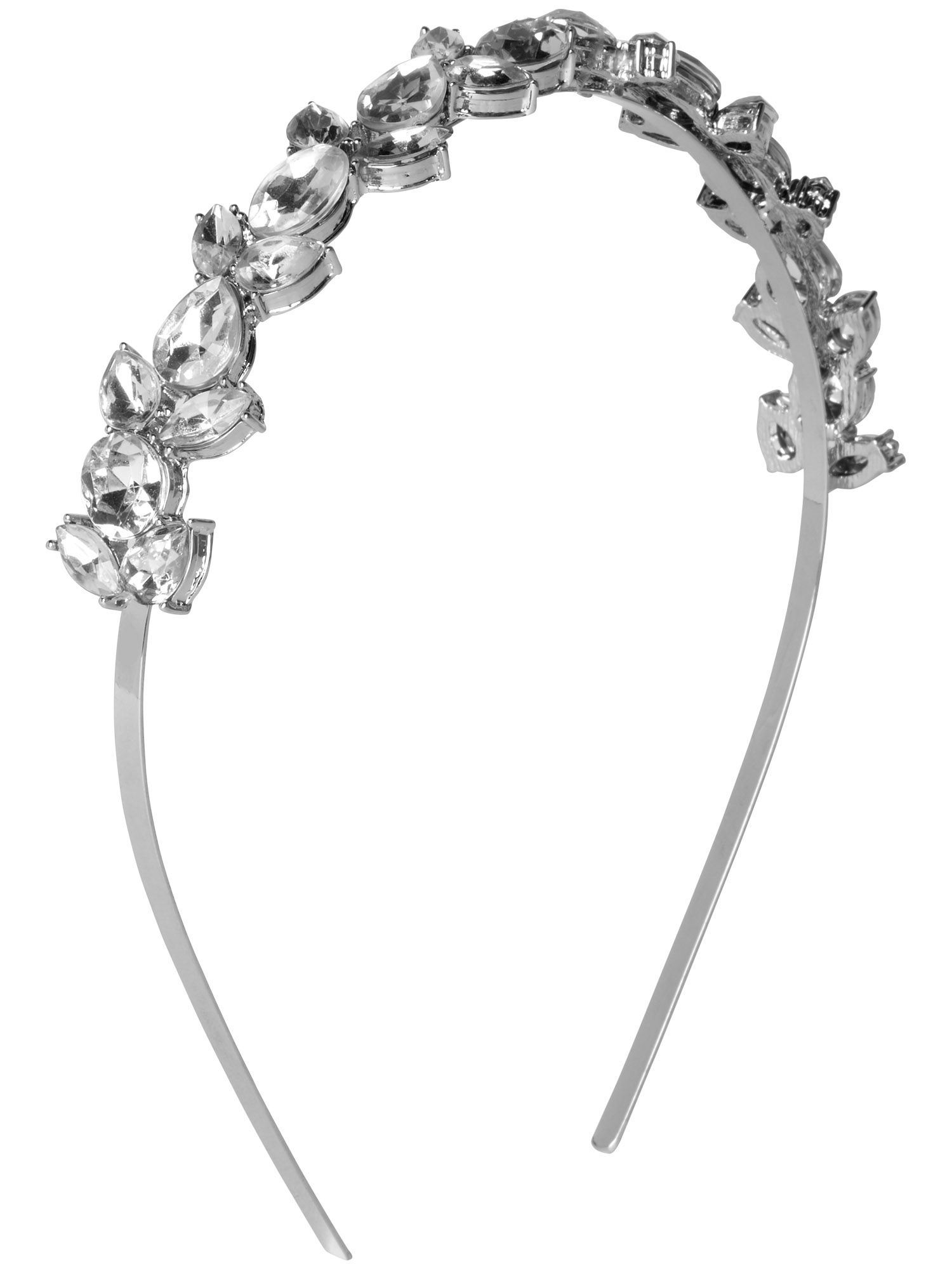 Jennie crystal headband