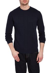Ceres crew neck jumper