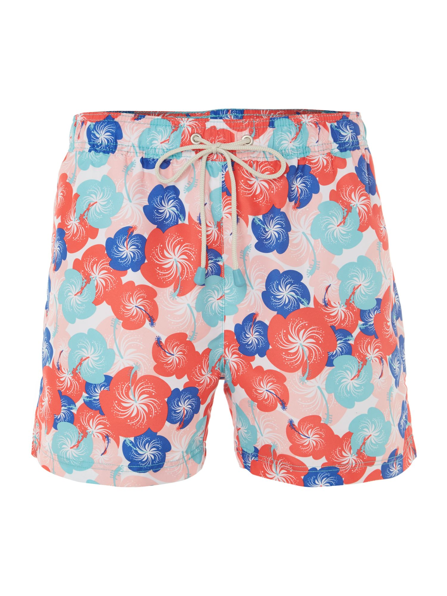 Thailand all over print swim short