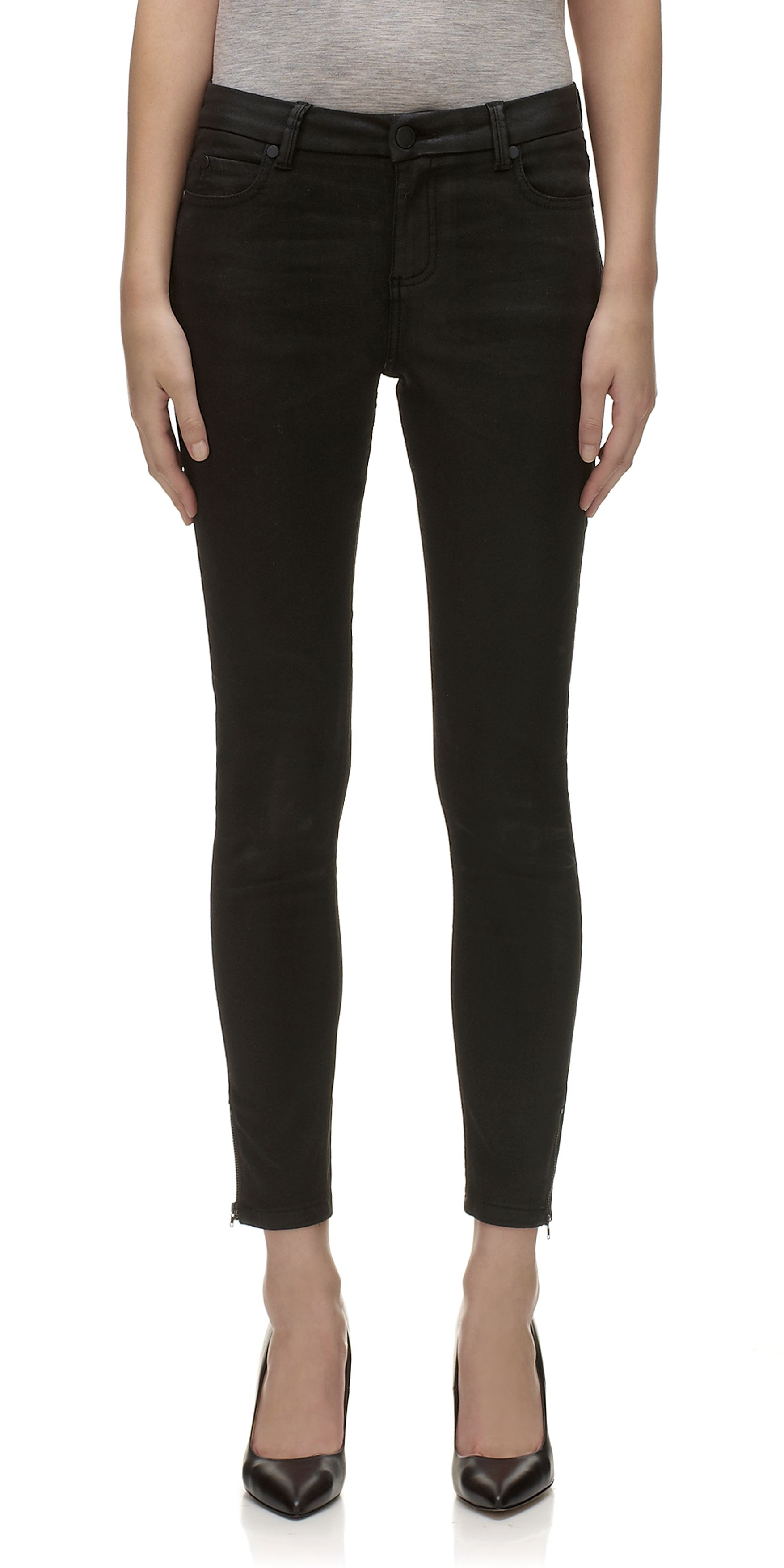 Luna Soft Coated Skinny