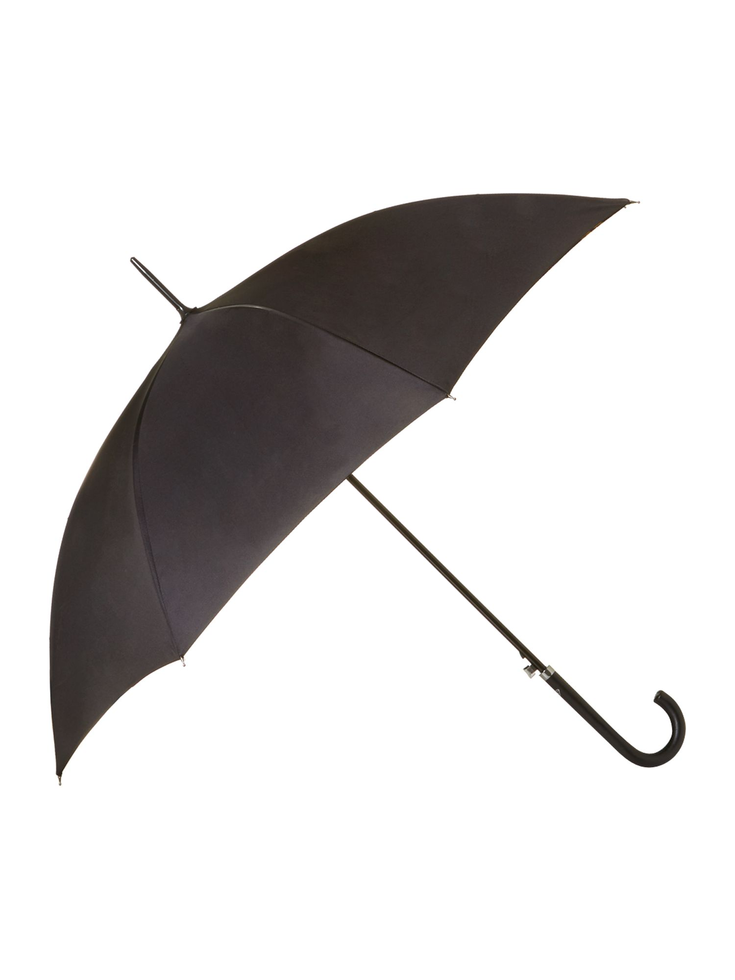 Bloomsbury meadow floral umbrella