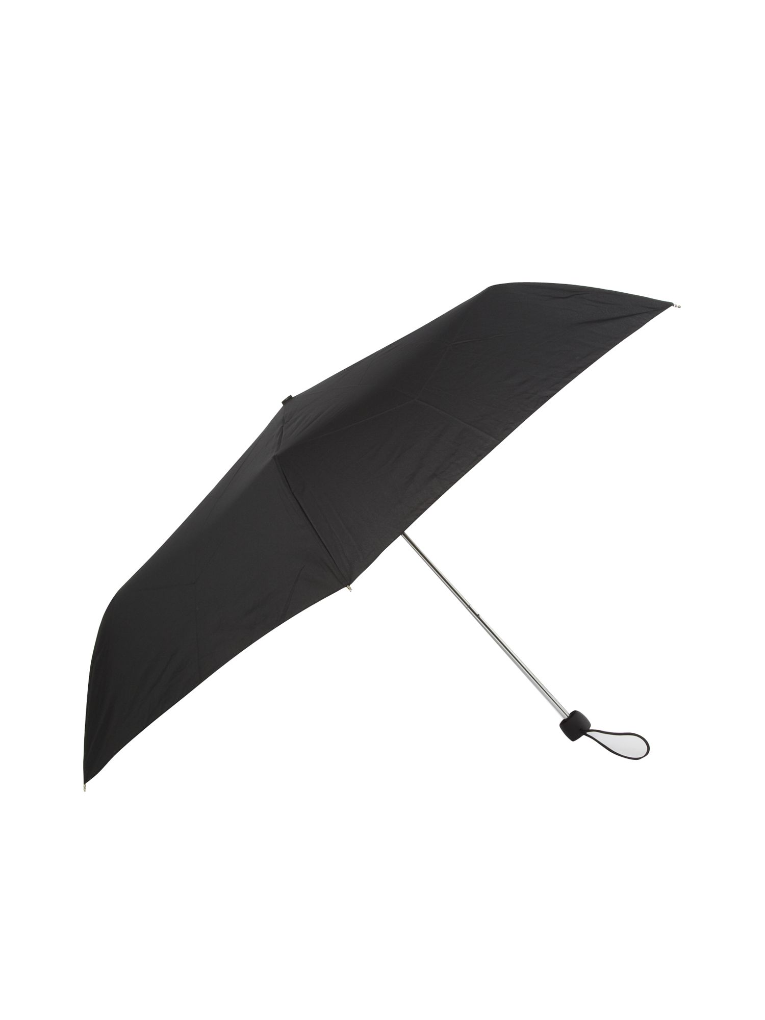 Plain superslim umbrella