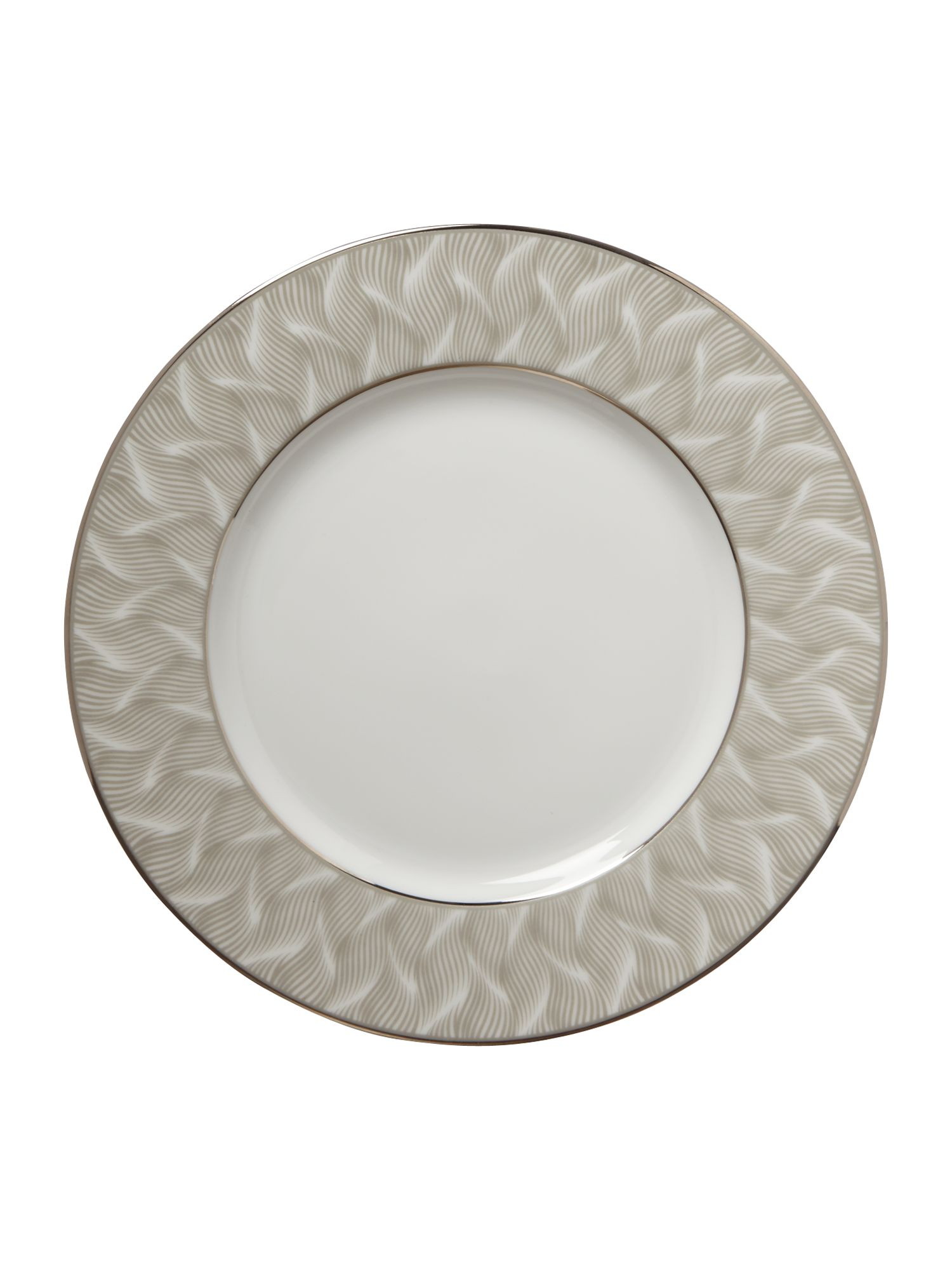 Nisha side plate