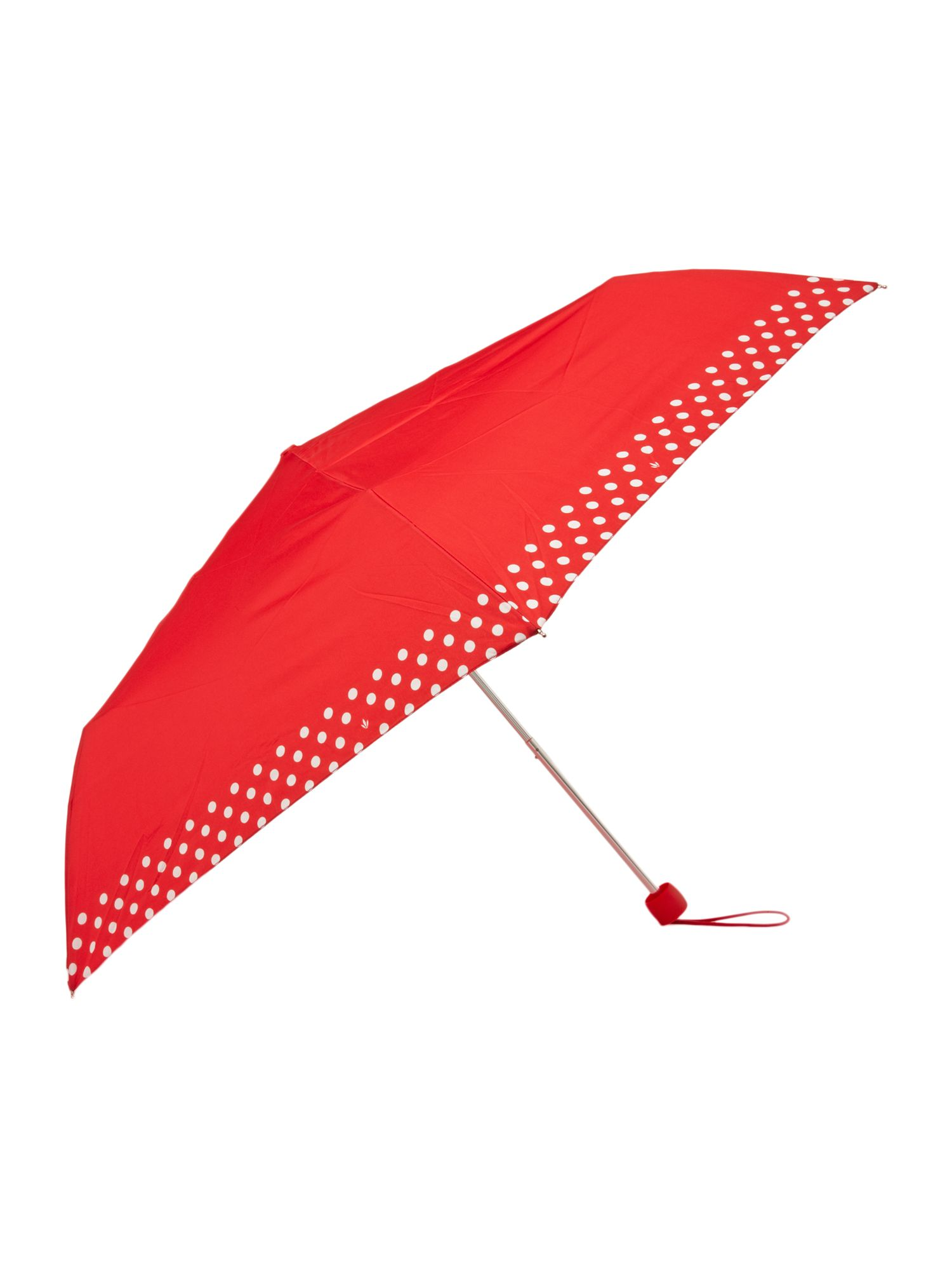 Polkadot superslim umbrella