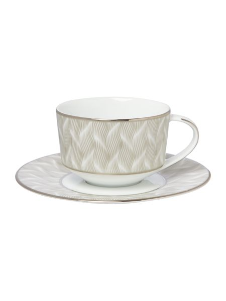 Casa Couture Nisha tea cup and saucer