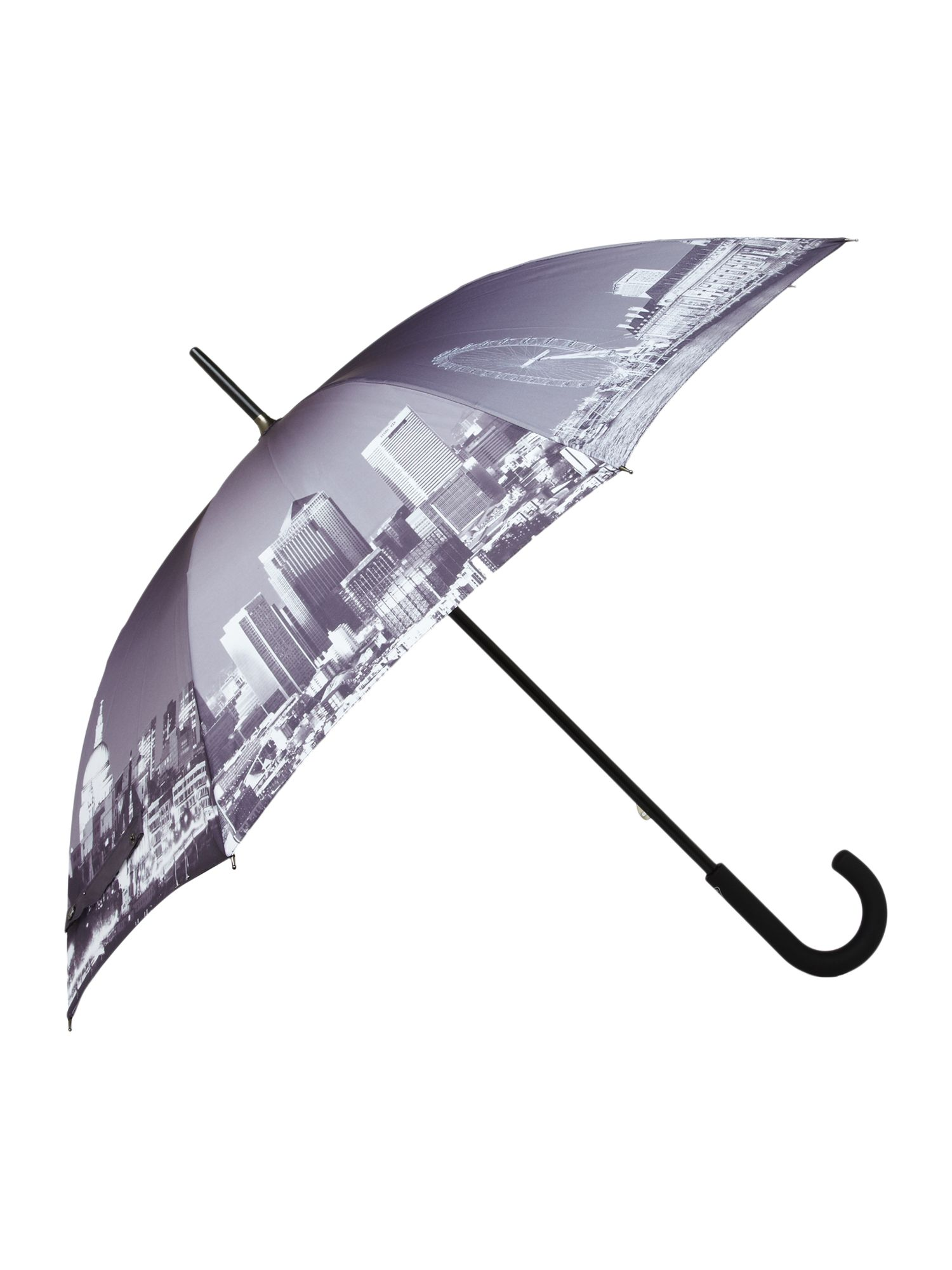 Cityscape London Kensington walker umbrella
