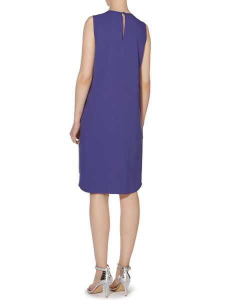 Pied a Terre New Waterfall Dress