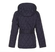 Girls Summer Viper jacket with hood