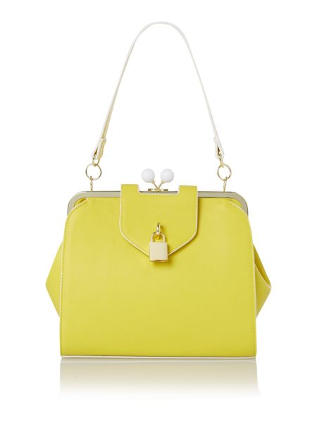 Therapy Holly frame bag
