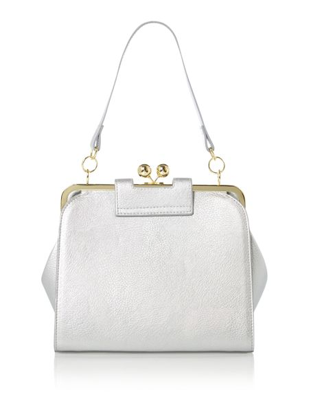 Therapy Holly printed frame bag