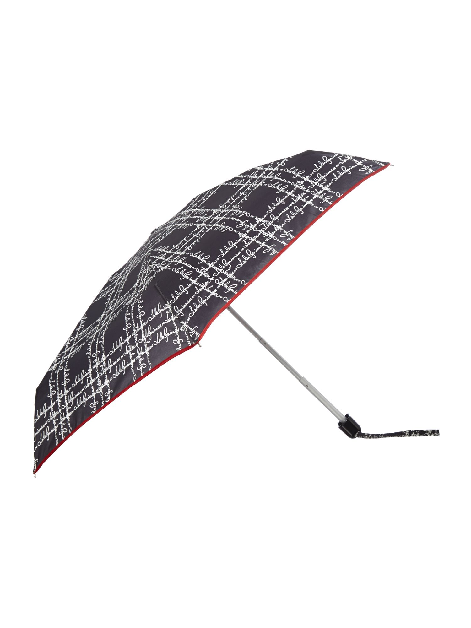 Sayings script tiny umbrella