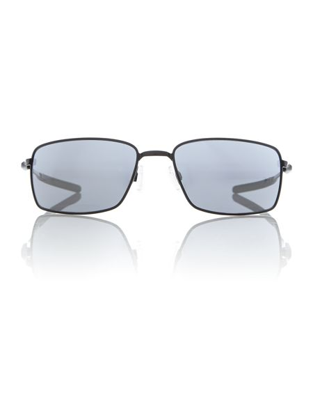 Oakley Men`s rectangle sunglasses