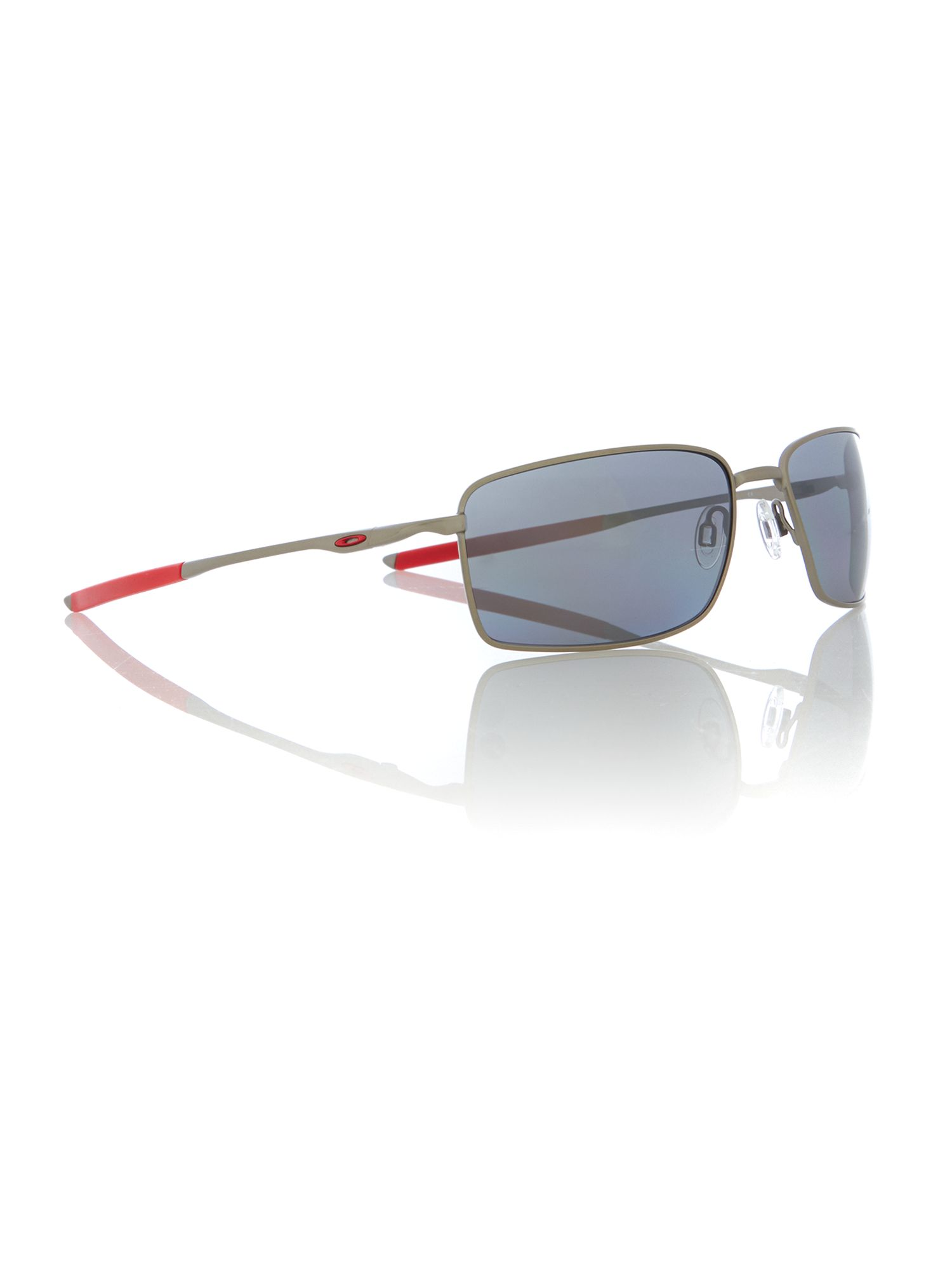 Mens rectangle sunglasses