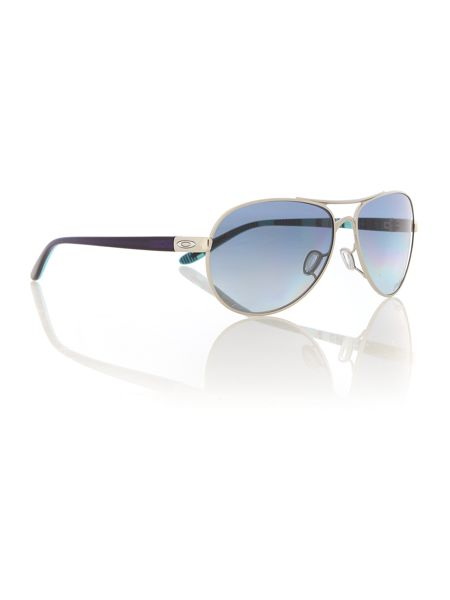 Oakley Ladies pilot sunglasses