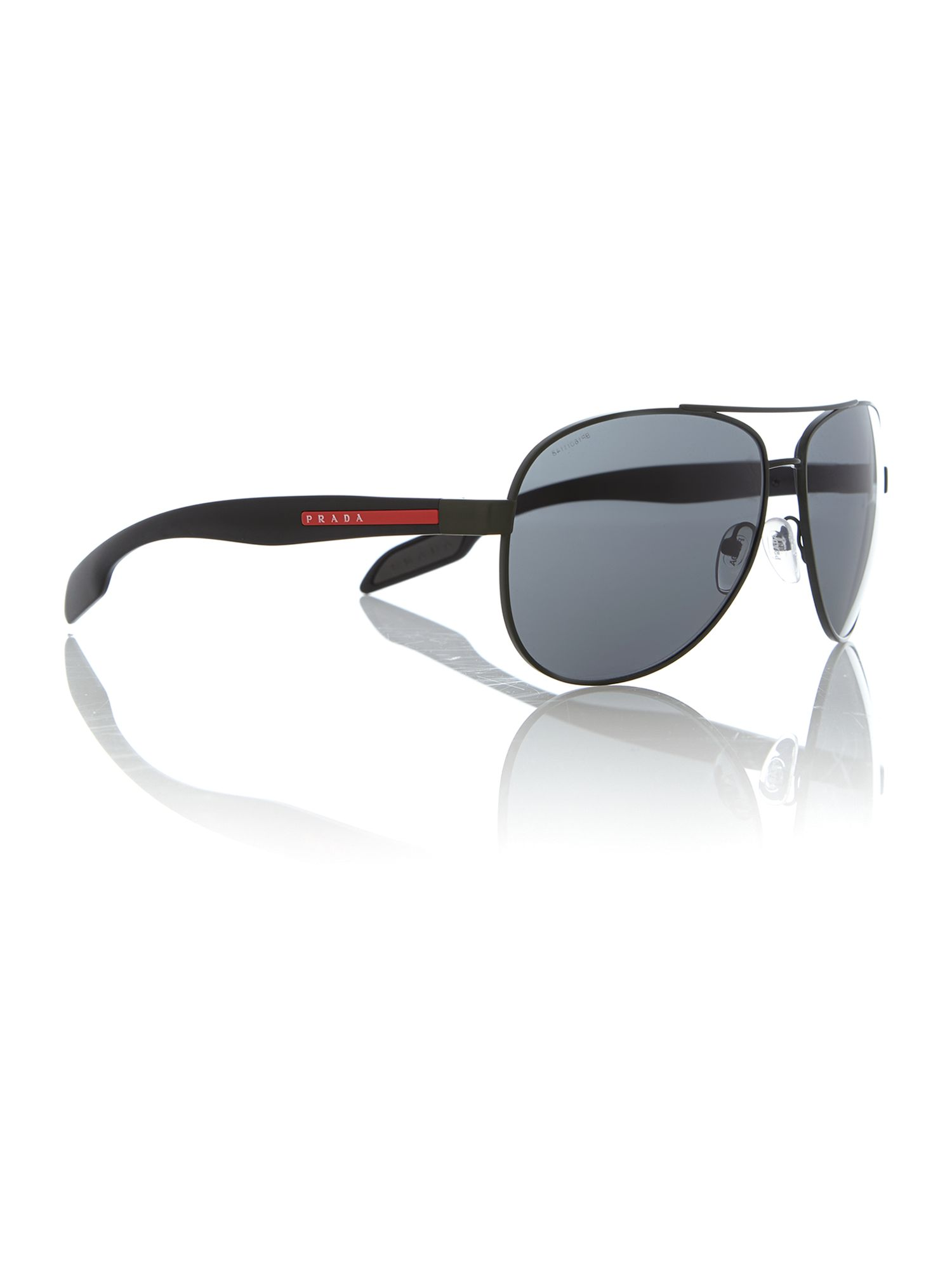 Men`s pilot sunglasses