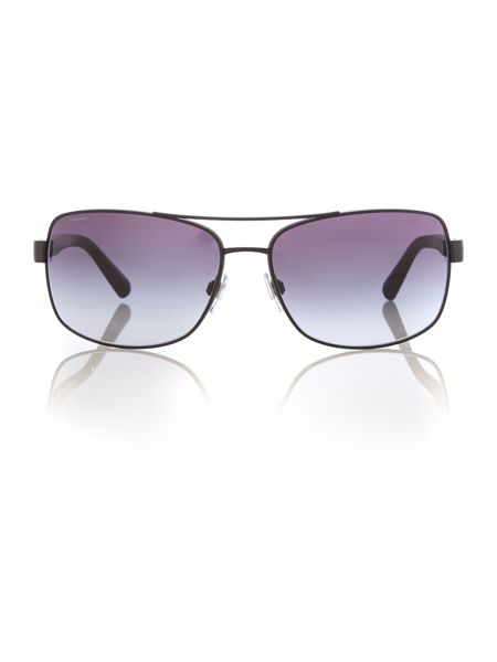 Giorgio Armani Sunglasses Mens pilot sunglasses