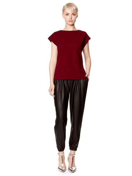 Pied a Terre Referee tee