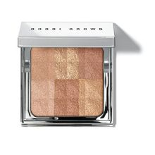 Bobbi Brown Bright Finishing Powder Bronze Gold